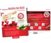 Maska Jemná peelingová na ruce 36ml (1 pár)