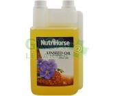 Nutri Horse Lněný olej 1000 ml