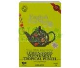 English Tea Shop Štěstí z citronové trávy, máty a tropického ovoce 20 s.