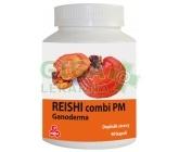 REISHI combi PM (Ganoderma) cps.90