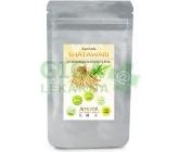 Altevita Ajurvéda bylinný prášek Shatawari 60g - hormonální rovnováha