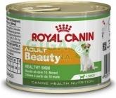 Royal Canin - Canine konz. Mini Adult Beauty 195g