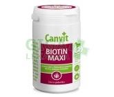 Canvit Biotin Maxi pro psy NOVÝ tbl 500g