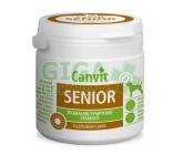 Canvit Senior pro psy NOVÝ tbl 500g