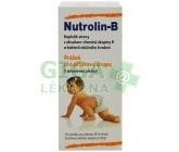 Nutrolin-B sirup 60ml