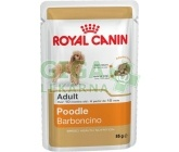 Royal Canin - Canine kaps. BREED Pudl 85g