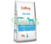 Calibra Dog EN Oral Care NOVÝ 2kg