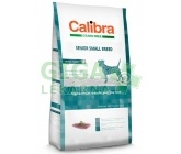 Calibra Dog GF Senior Small Breed Duck NOVÝ 7kg