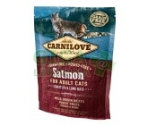 Carnilove Cat Adult Salmon Grain Free 0,4kg