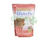 Cunipic Alpha Pro Guinea Pig - morče 500g
