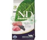 N&D Grain Free Cat Adult Lamb & Blueberry 1,5kg