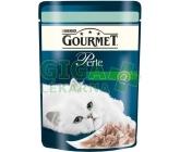 Gourmet Perle cat kaps.- pstruh a špenát 85g