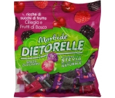 Dietorelle Forest Berries Gum 70g