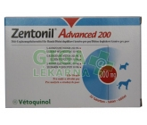 Zentonil Advanced 200 30 tbl 200 mg
