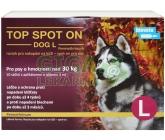 Top spot on Dog L 10x3ml (nad 30kg)