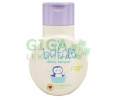 Batole dětský šampón s olivovým olejem 200ml