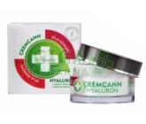 Cremcann Hyaluron přírodní pleťový krém 15ml