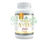 Pharma Activ vitamin A+D3 Forte 50 tbl.