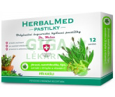 HerbalMed past. Dr.Weiss Jitroc+mateříd+lípa+C 12