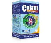 COLAFIT s Vitamínem C 60 + 60 kostek