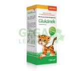 Glukánek sirup pro děti 150ml