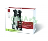 PET HEALTH CARE PARAZYX psi od 15kg tbl.44