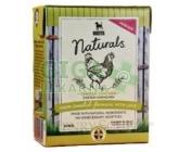 Bozita Dog Naturals Big Junior Chicken Rice Tetra.370g
