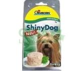 Gimborn Shiny dog konz. - kuře 2 x 85g