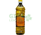 Slunečnicový olej na smažení PLAST 1l-BIO