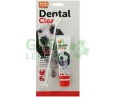 Zubní pasta pro psy PETCARE 85g + zubní kartáček