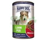 Happy Dog konzerva Lamm Pur Jehněčí 800g