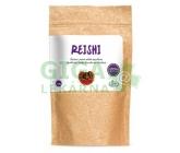Reishi prášek 100% sušené mycelium 50g