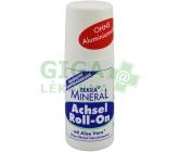 Bekra Mineral Minerální deodorant Roll-on s aloe vera bez hliníku 50ml