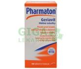 Obrázek Pharmaton Geriavit 100 kapslí