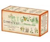 Grešík Devatero bylin Lymfatický čaj n.s. 20x1.5g