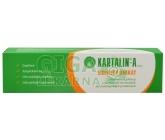 Kartalin-A mast na lupénku a alergodermatózy 100g