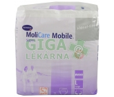 Inkont.kalh.MOLICARE MOBILE SUPER Large 14ks