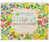 MEGA čaje pro chvíle pohody 6x5sáčků