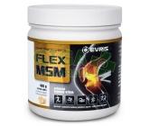 Evris Flex MSM 400g citron