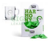 Bio Matcha tea Harmony 30x2g + Hrnek Matcha Tea
