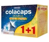 Cemio ColaCaps DOUBLE cps.75+75 dárek 2017