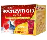 Cemio Koenzym Q10 60mg biotin cps.30+30+dárek 2017