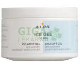 ALPA ICE GEL chladivý 250ml