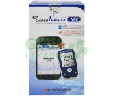 SD Gluco Navii NFC Glukometr set