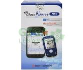 SD Gluco Navii NFC Glukometr kompletní set
