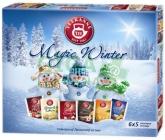 TEEKANNE Magic Winter n.s.6x5ks
