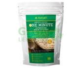 Bio Snídaňová směs One Minute Snack hemp seed-cinnamon 300g Parvati