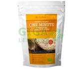 Bio Snídaňová směs One Minute Snack mango-maca 300g Parvati