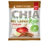 Chia kaše bez lepku jablko skořice Semix