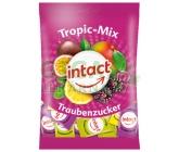 Intact sáček hroznový cukr TROPIC MIX s vit. C 75g